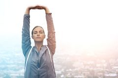Managing Stress and Achieving Wellness