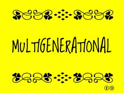 Working Relationships with Multi-Generational People