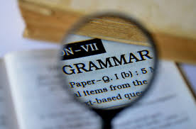 Grammar for Effective Business Communication