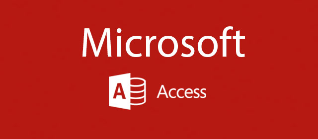 Microsoft Access 2016 - Basic and Intermediate