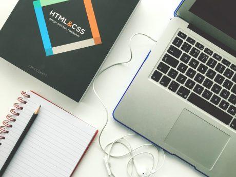 Website Design & Development (using Free Software)