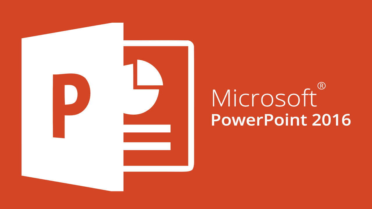 Microsoft PowerPoint 2016 - Basic and Intermediate