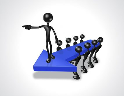 Persuasive Communication for Leaders