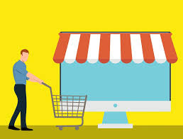 Understand E-Commerce and Build Your Online Shop in a Day