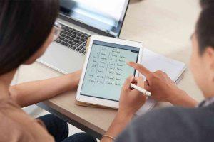Grammar for Effective Business Communication