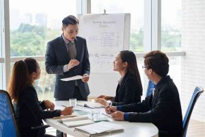 Persuasive Communication for Leaders 2
