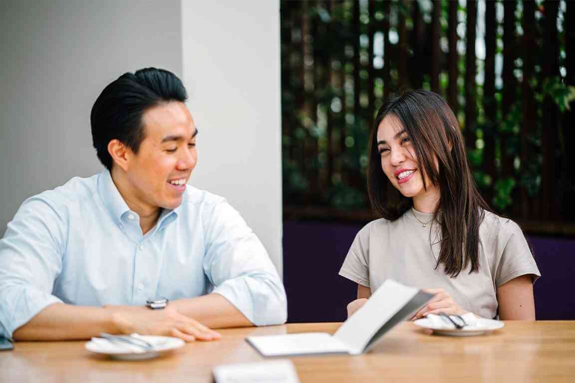 Winning Relationship with 5 love languages at workplace