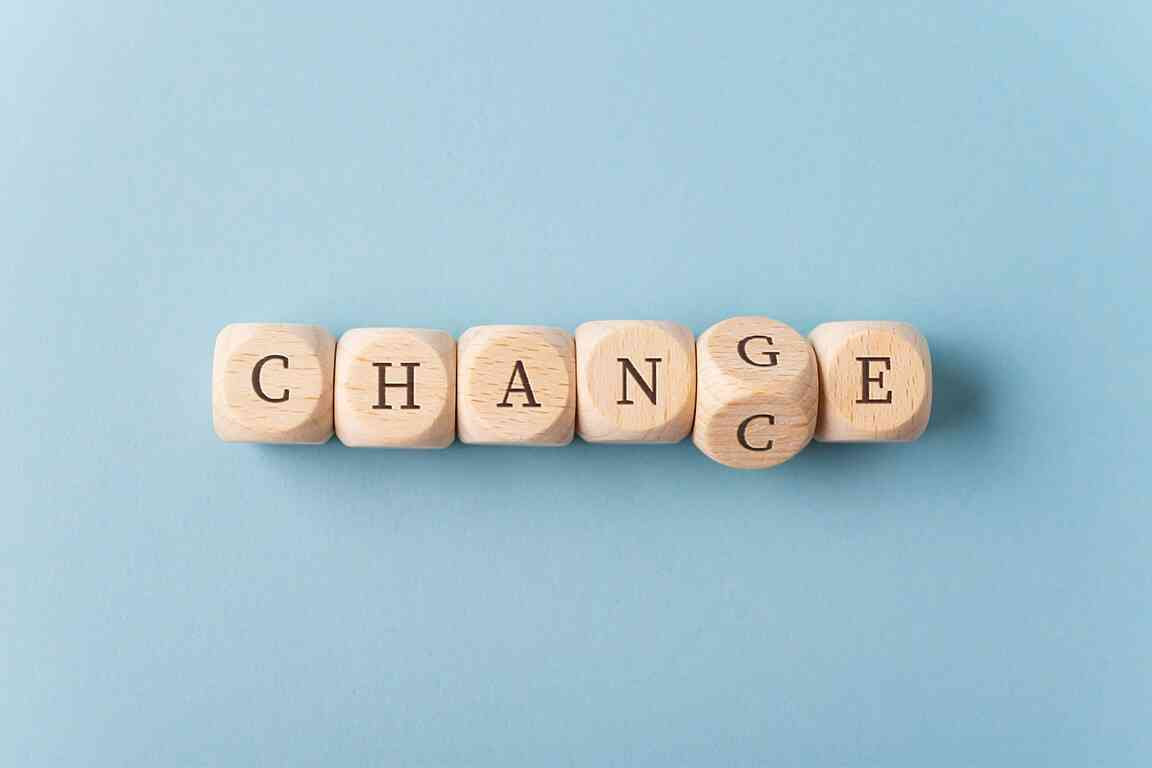 Coping with Uncertainty and Change